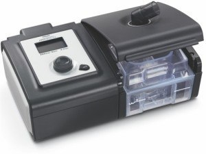 Remstar Pro M Series with C Flex and Heated Humidifier
