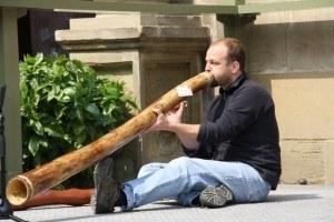 didgeridoos for the treatment of snoring