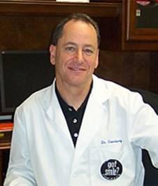 dr jonathon greenburg