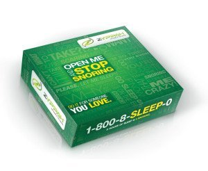 Zyppah Review Stop Snoring Consumer Reports